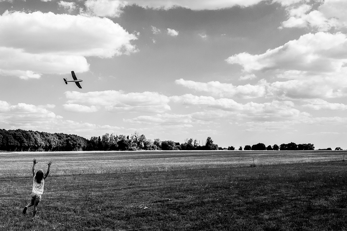 Flugplatz-Le-Louroux-